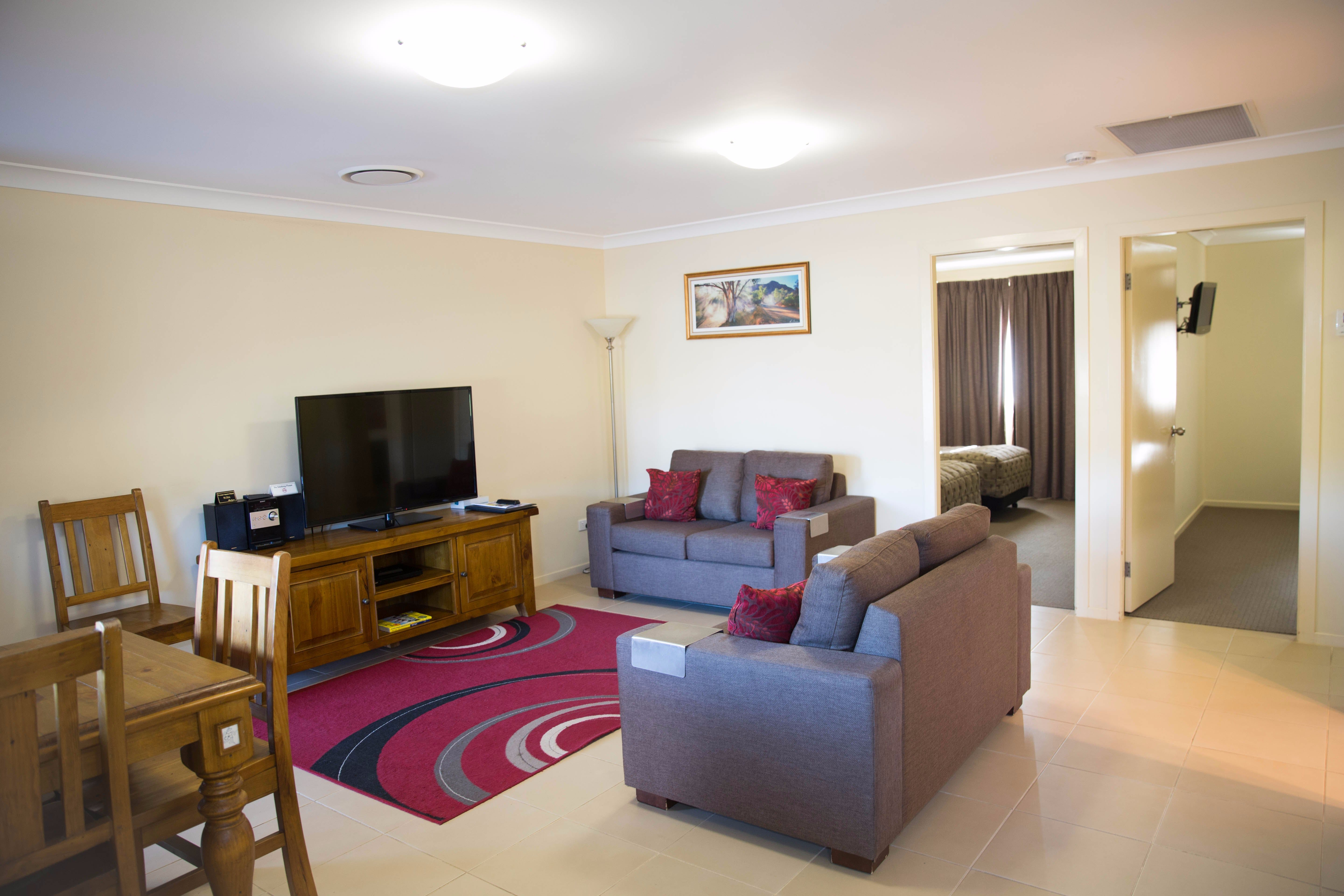 Scone Motor Inn and Apartments - Accommodation Sunshine Coast