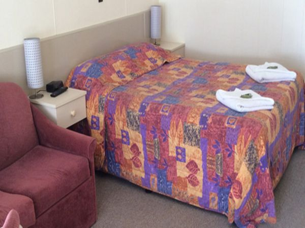 Woodmans Hill Motel Ballarat - Accommodation Sunshine Coast