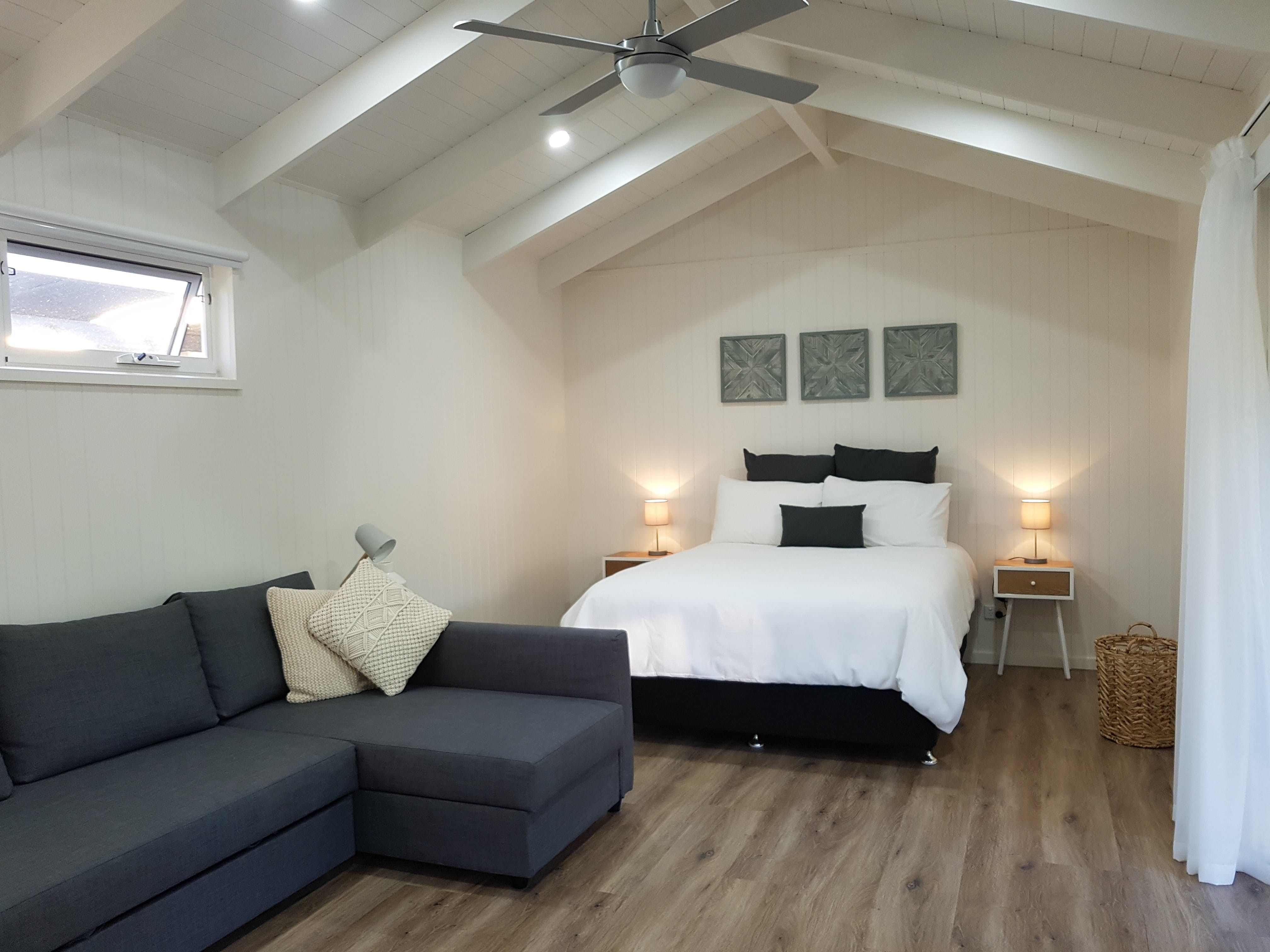 Alkira Garden Studios - Accommodation Sunshine Coast
