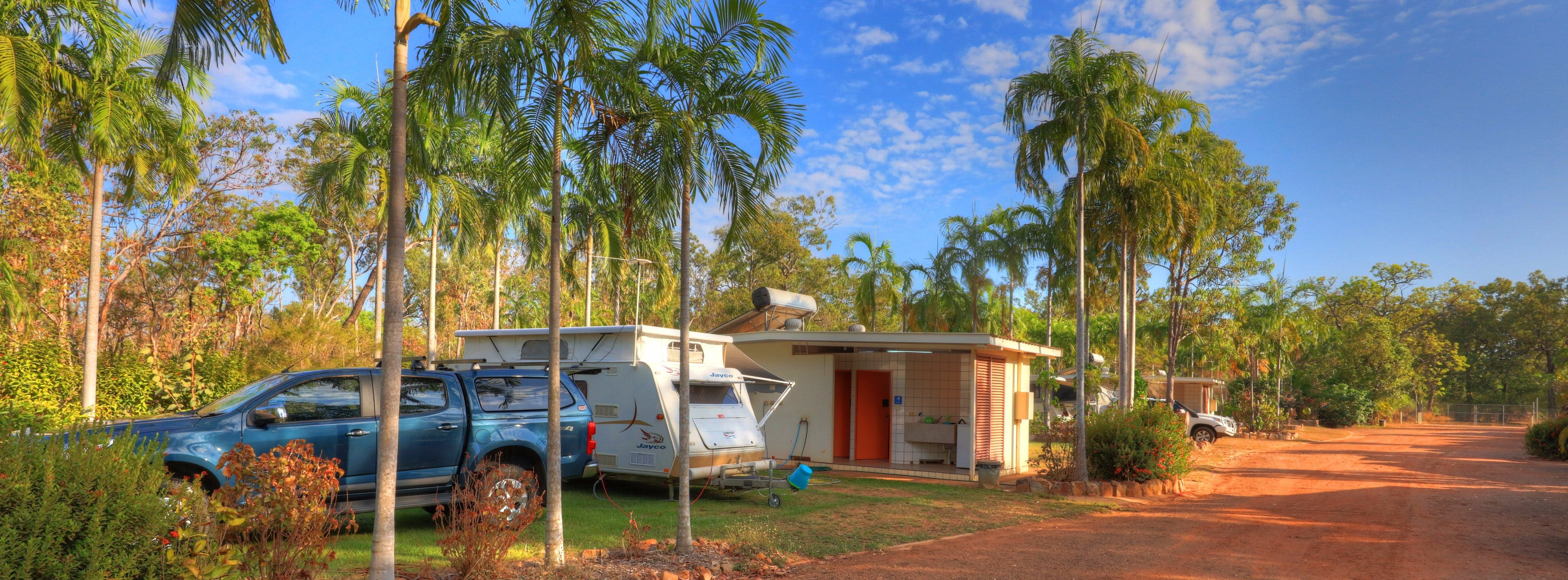 Batchelor Holiday Park - Accommodation Sunshine Coast