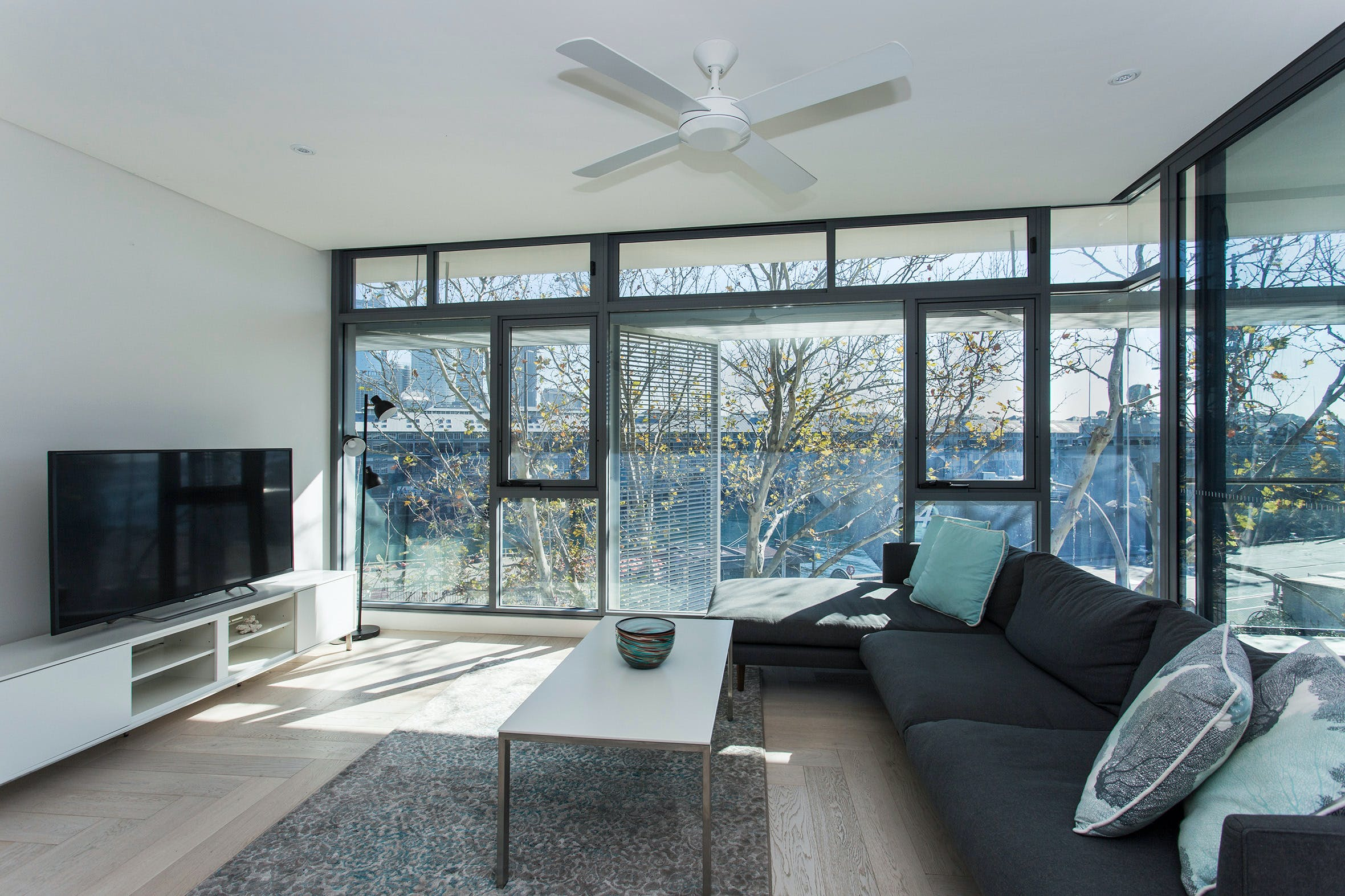 Contemporary Residence in Woolloomooloo - Accommodation Sunshine Coast