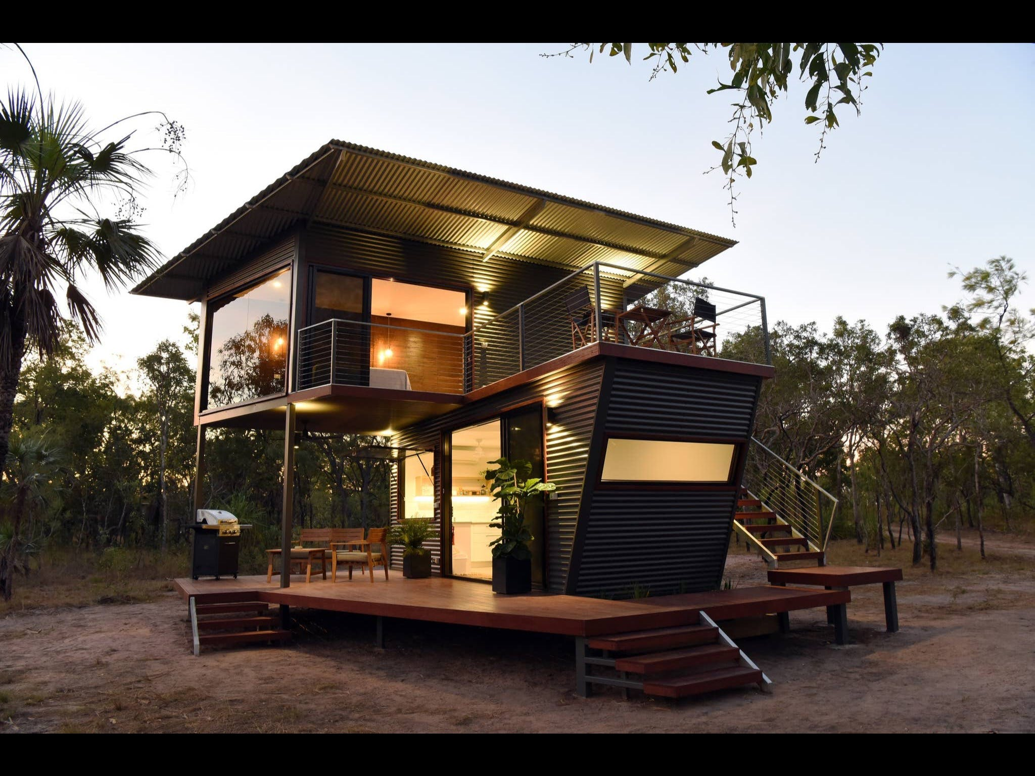 Hideaway Litchfield - Accommodation Sunshine Coast