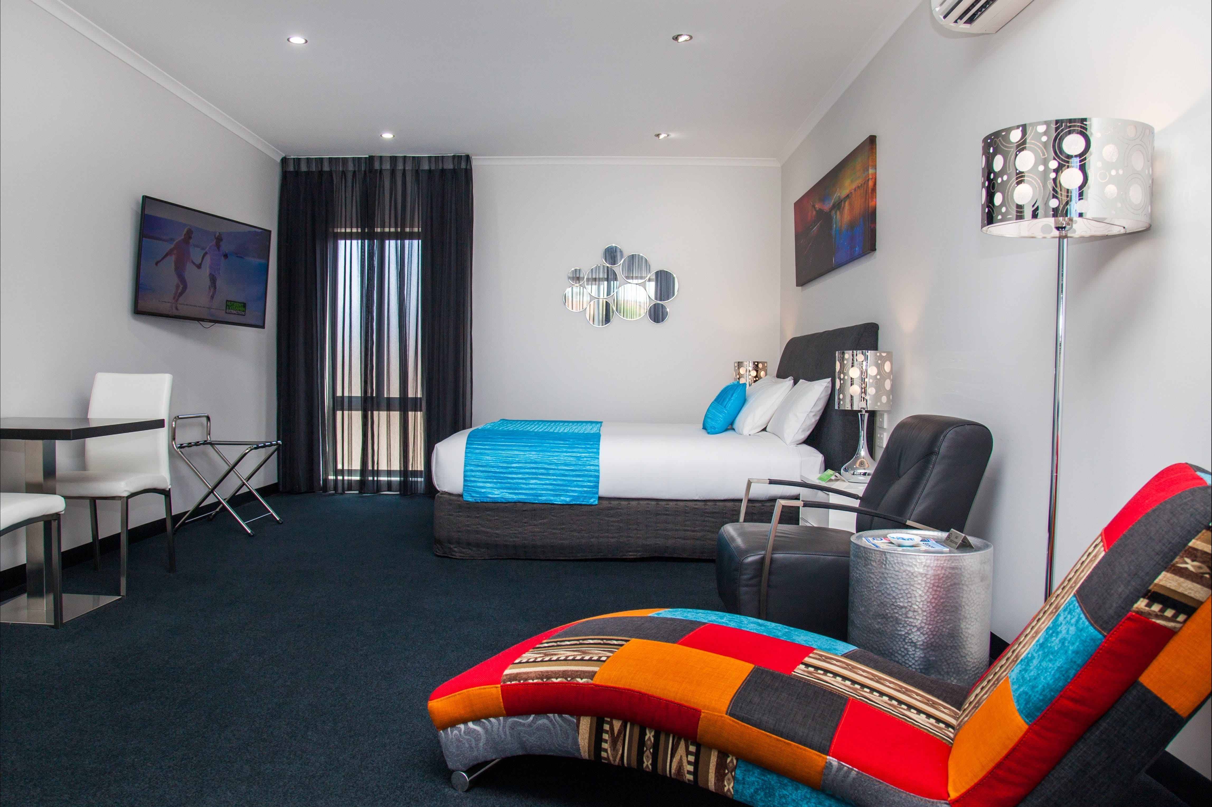 Junction Motel Maryborough - Accommodation Sunshine Coast