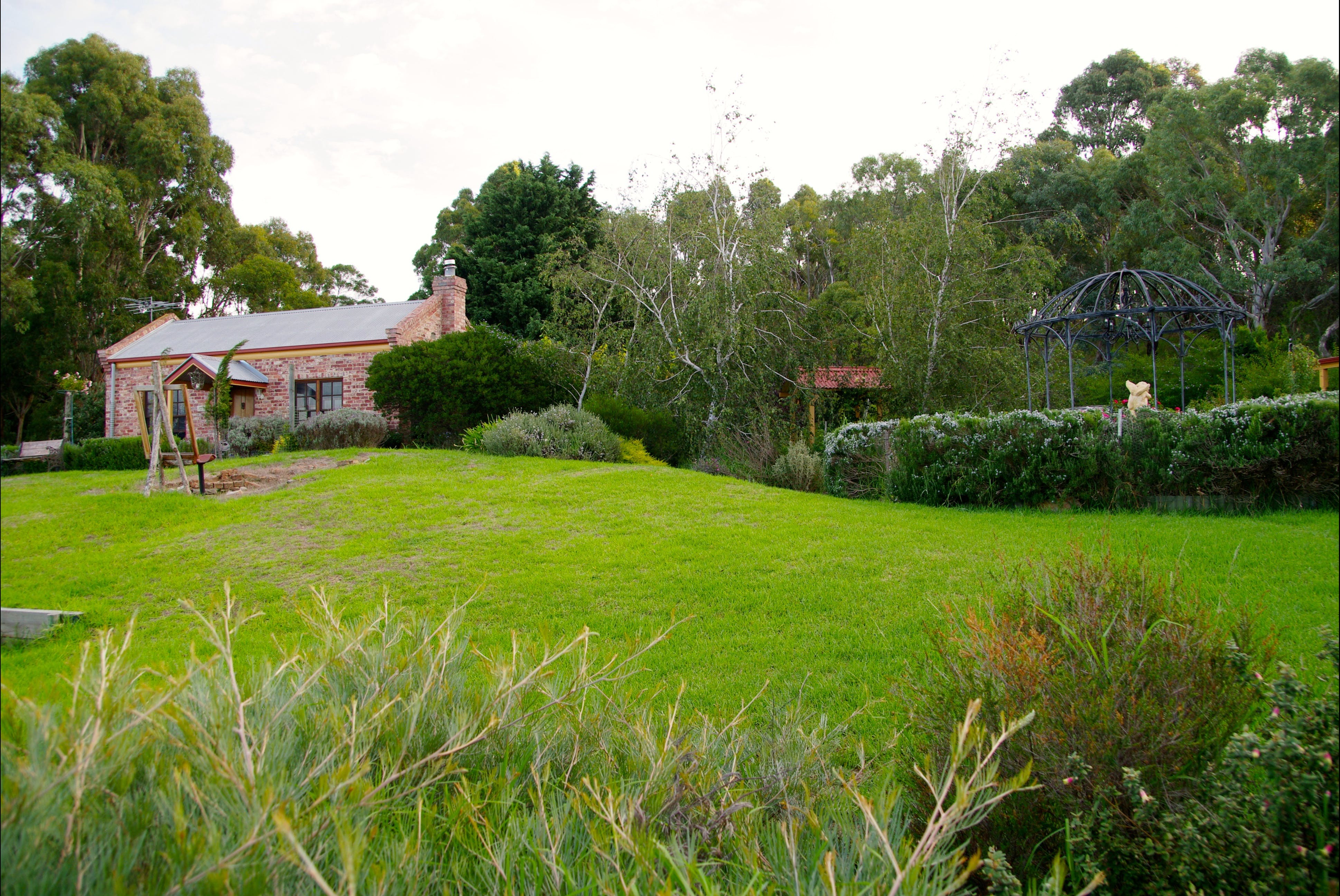 Pear Tree Hollow - Accommodation Sunshine Coast