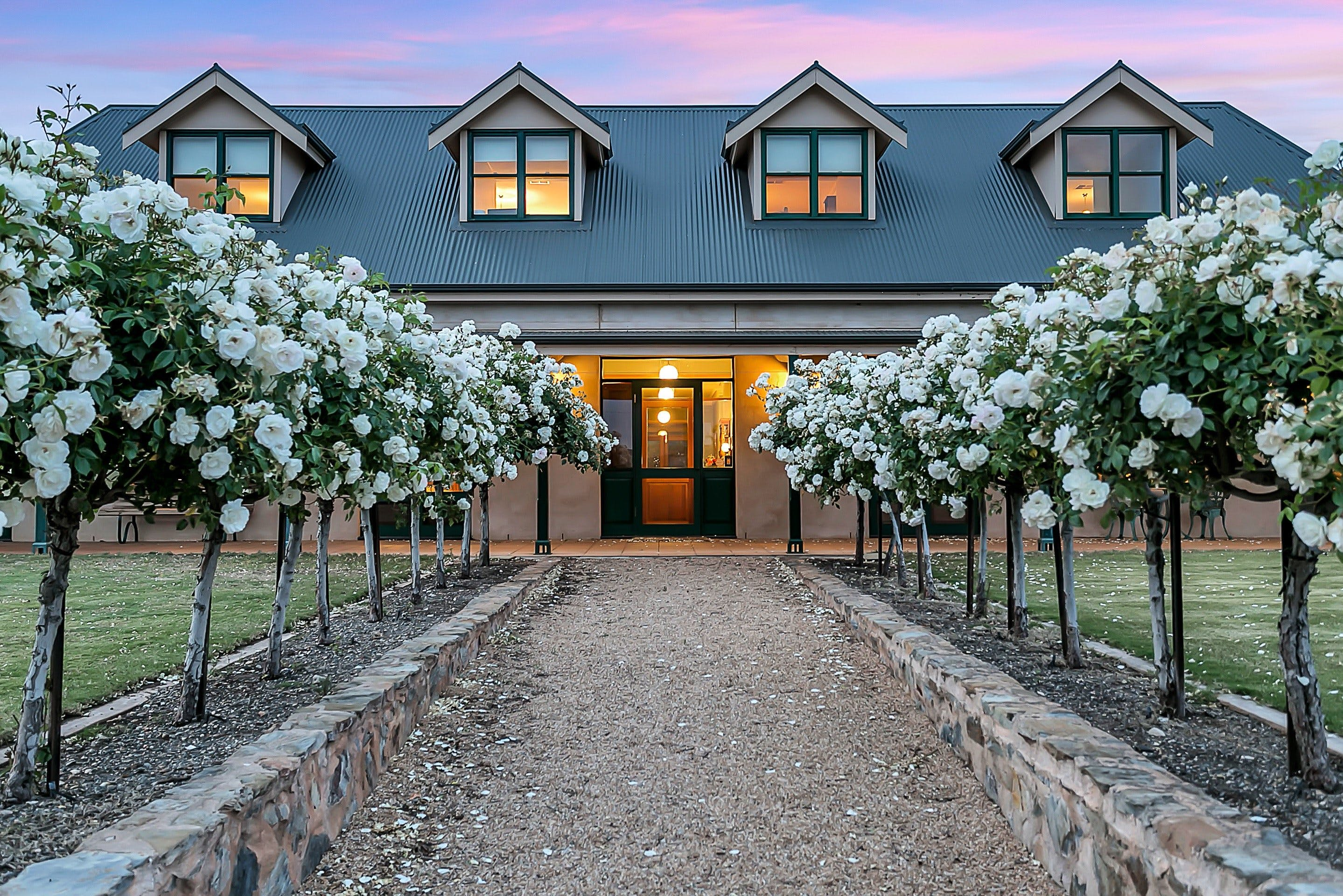 Abbotsford Country House - Accommodation Sunshine Coast