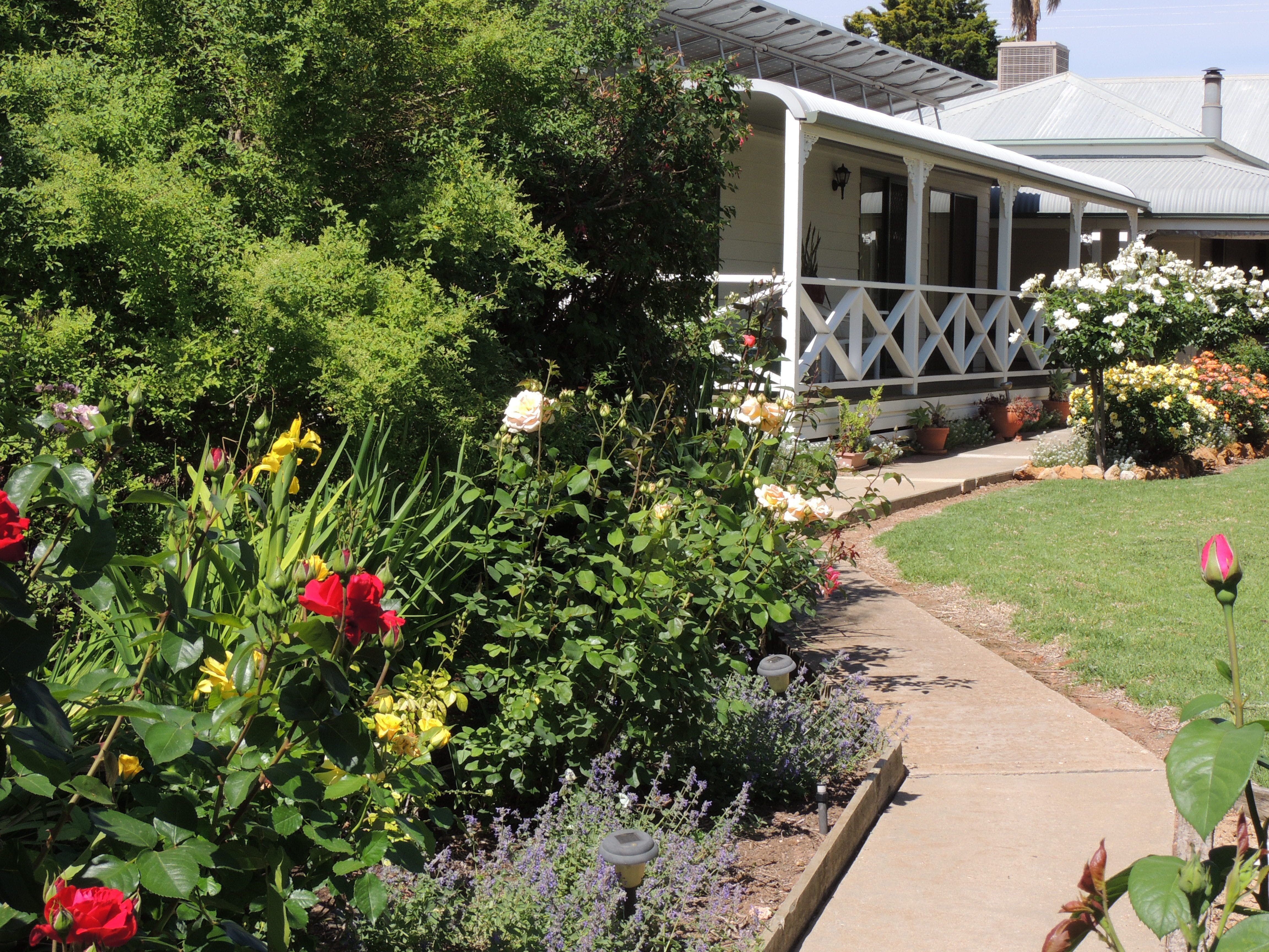 Burrabliss Bed and Breakfast - Accommodation Sunshine Coast
