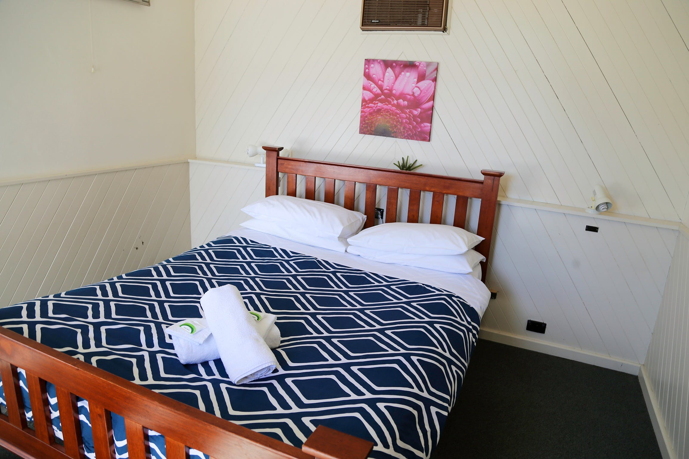 Great Western Motel - Accommodation Sunshine Coast