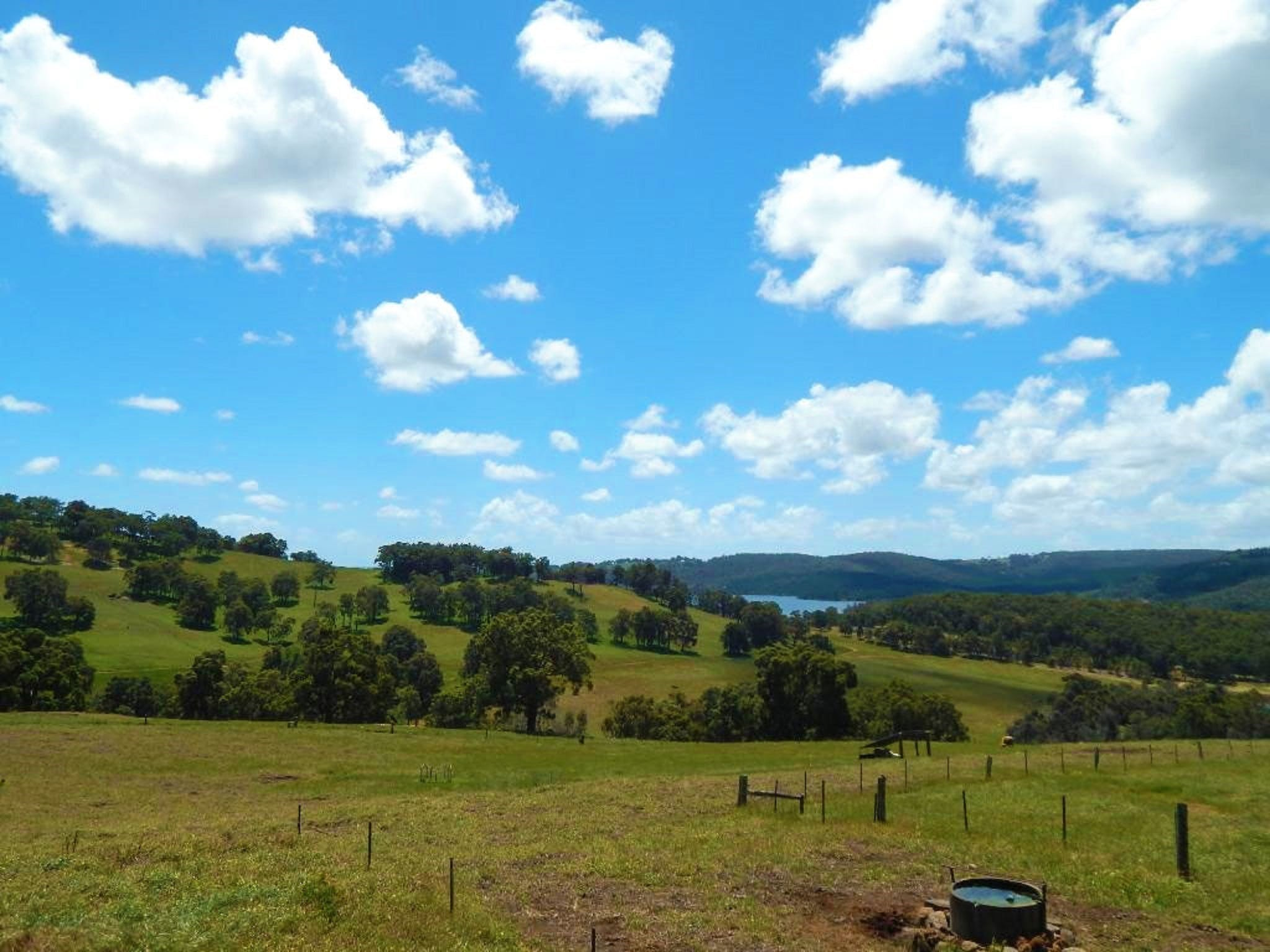 Harvey Hills Farm Stay Chalets - Accommodation Sunshine Coast