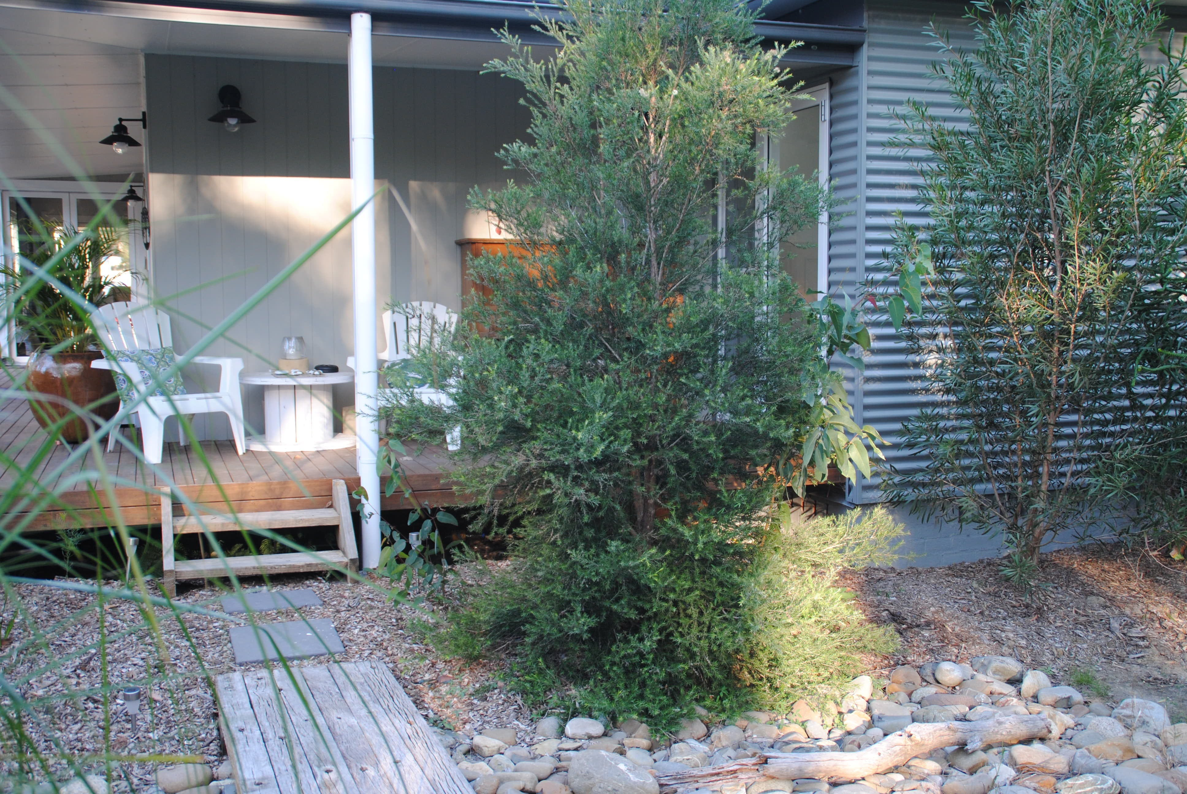 Native B and B - Callala Bay - Accommodation Sunshine Coast