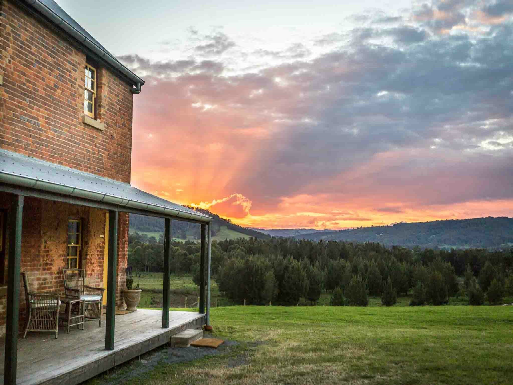 The Barracks Tocal - Accommodation Sunshine Coast