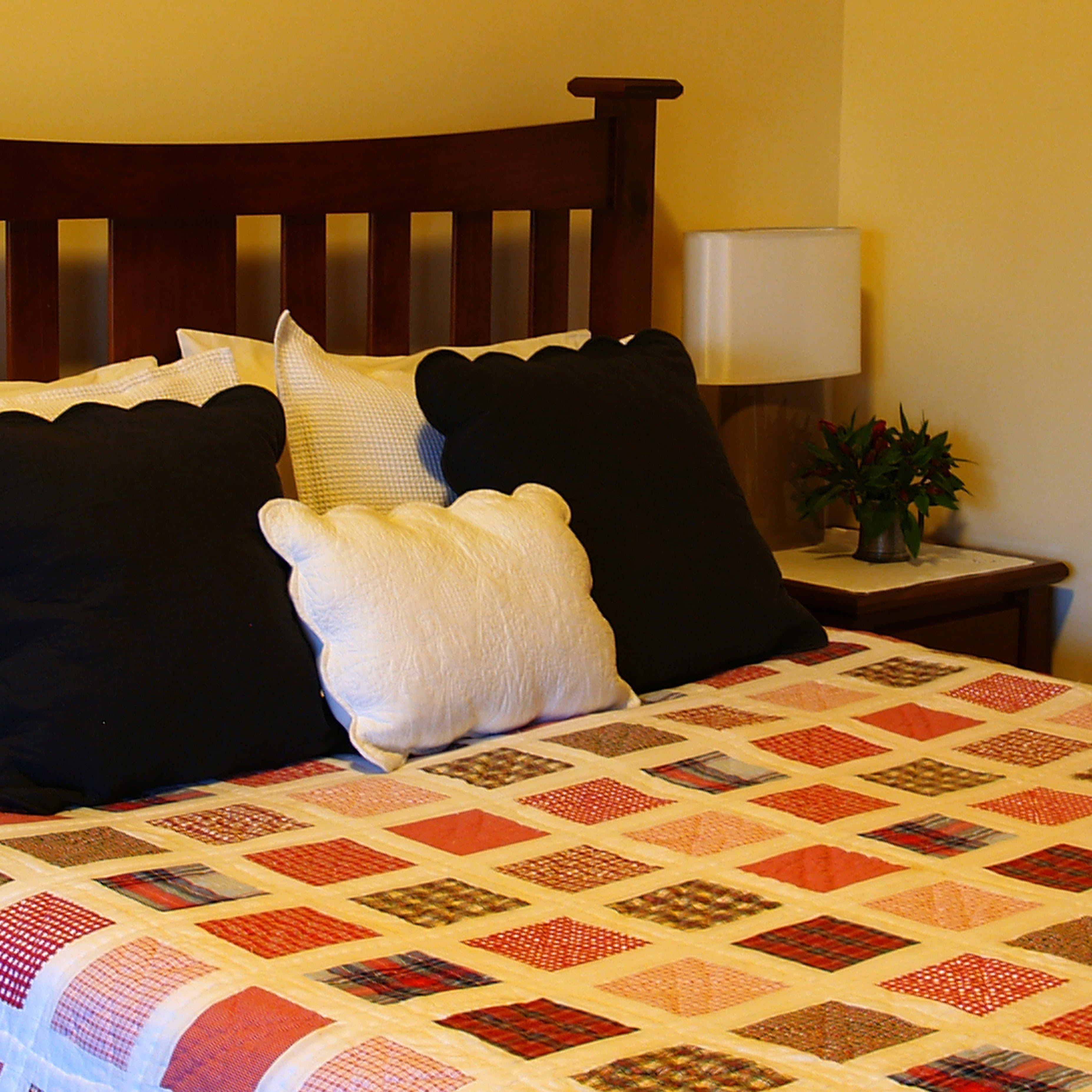 Grampians View Bed and Breakfast - Accommodation Sunshine Coast