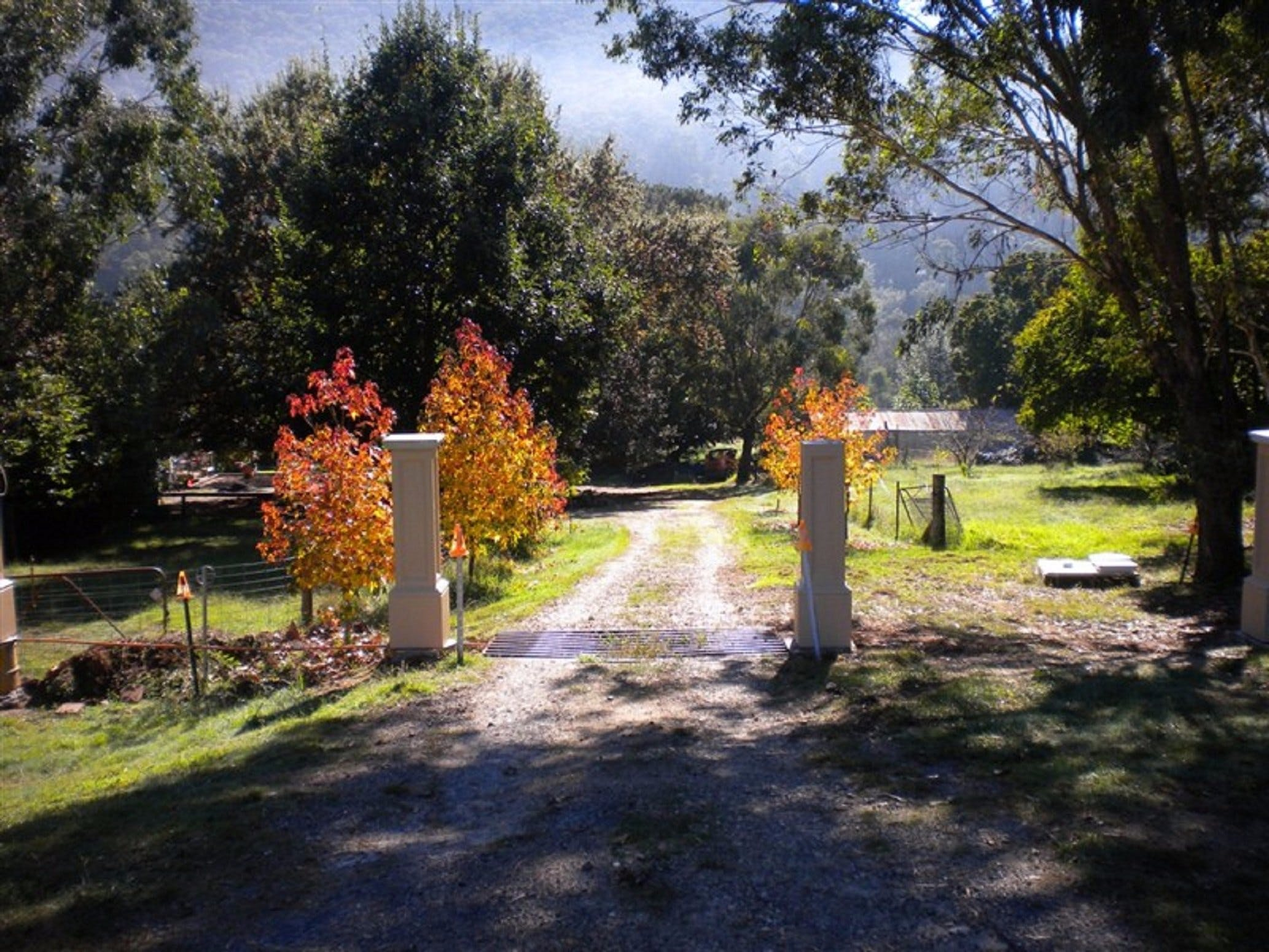 Hillview Oak Bed and Breakfast - Accommodation Sunshine Coast