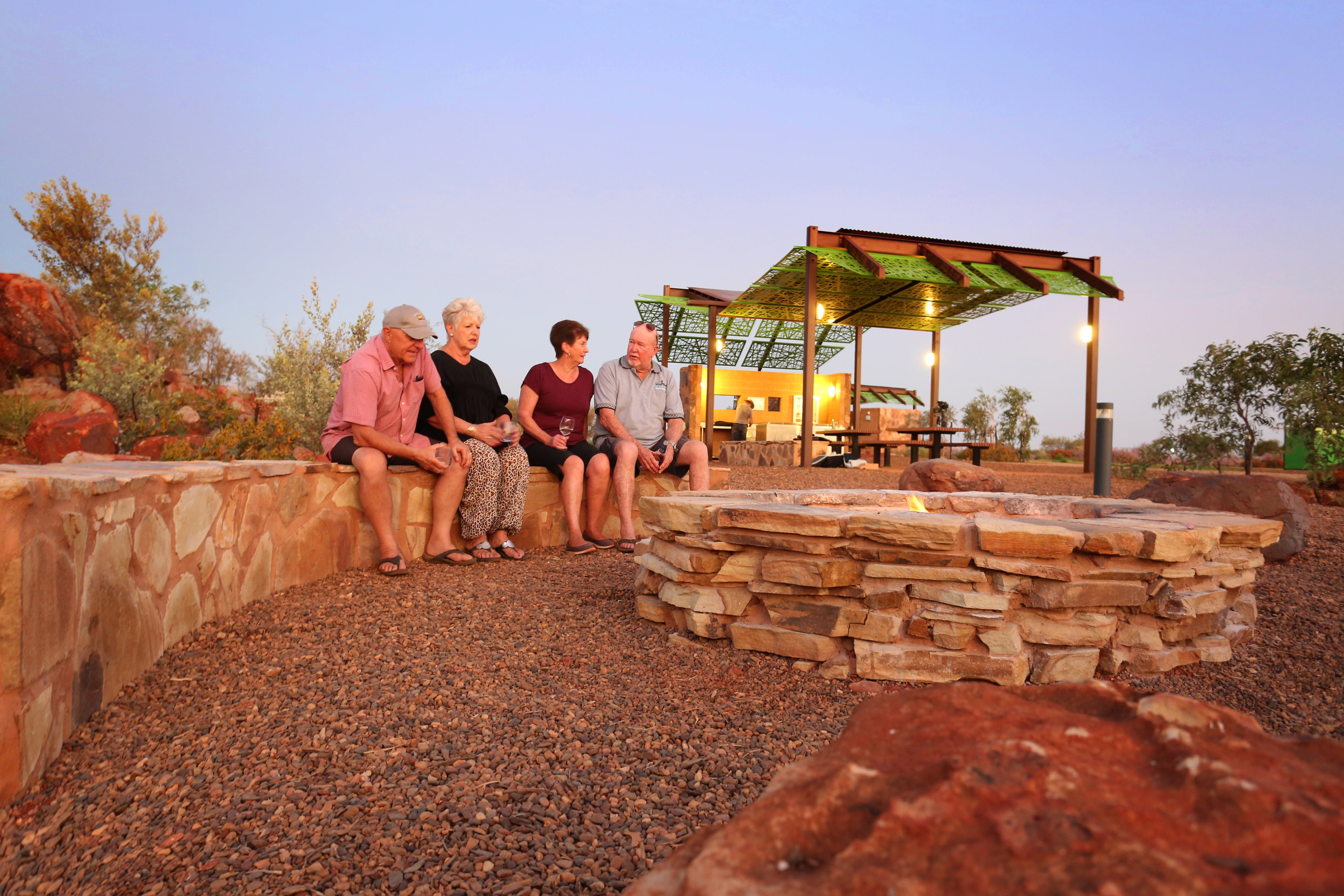 Peedamulla Campground and Cultural Tours - Accommodation Sunshine Coast