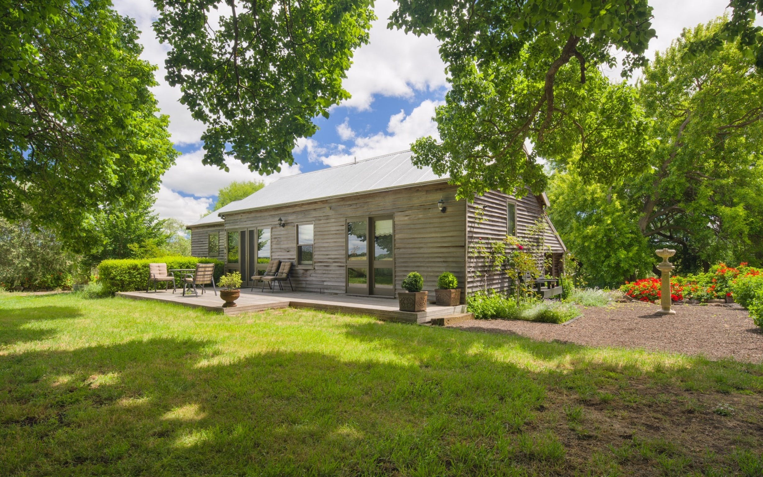 Timboon House  Stables - Accommodation Sunshine Coast