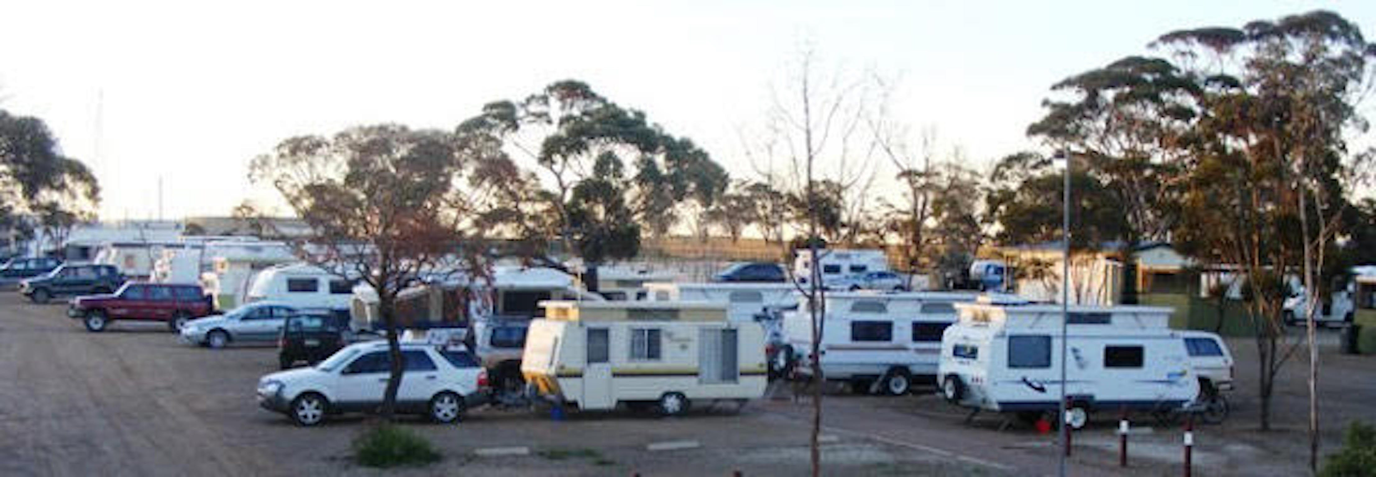 Woomera Traveller's Village and Caravan Park - Accommodation Sunshine Coast