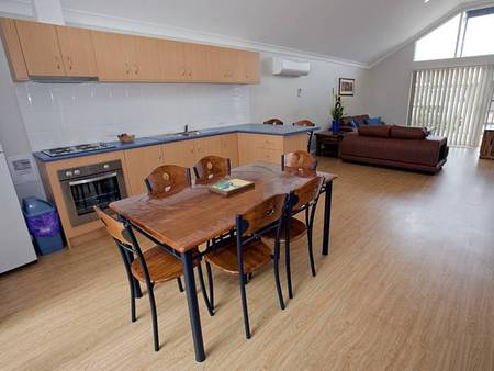 Albany Bayside Ocean Villas - Accommodation Sunshine Coast