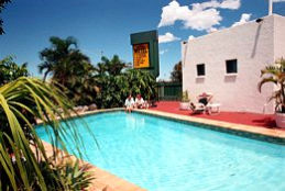 Mawarra Motel - Accommodation Sunshine Coast