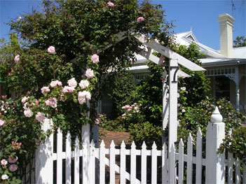 Durack House Bed  Breakfast - Accommodation Sunshine Coast