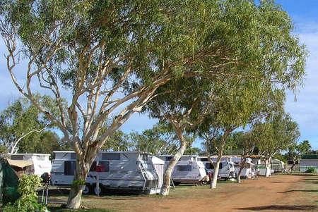 Coral Coast Tourist Park - Accommodation Sunshine Coast