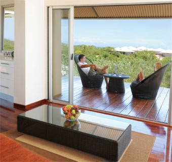 Eco Beach Wilderness Retreat - Accommodation Sunshine Coast