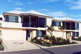 Seahaven Palm Beach Villas - Accommodation Sunshine Coast