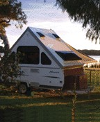 Turner Caravan Park - Accommodation Sunshine Coast