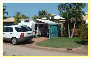 Broome Vacation Village - Accommodation Sunshine Coast