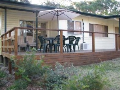 The Retreat Port Stephens - Accommodation Sunshine Coast