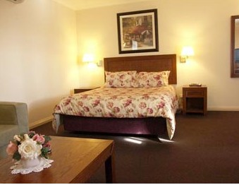 Armidale Pines Motel - Accommodation Sunshine Coast