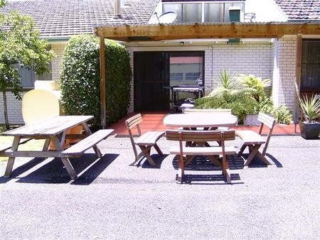 Acacia Motor Inn - Accommodation Sunshine Coast