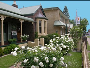 Country Comfort Armidale - Accommodation Sunshine Coast