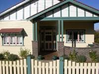 Fairhaven Cottage - Accommodation Sunshine Coast