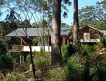 Grass Trees Escape - Accommodation Sunshine Coast