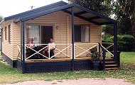 Esperance Seafront Caravan Park and Holiday Units - Accommodation Sunshine Coast