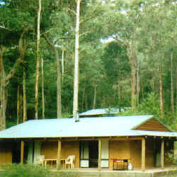 Warren River Cottages - Accommodation Sunshine Coast