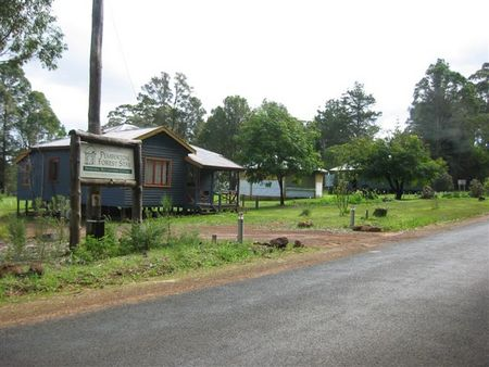 Pemberton Forest Stay - Accommodation Sunshine Coast