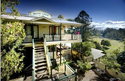 Bellingen YHA Hostel - Accommodation Sunshine Coast