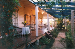 Rivendell Guest House - Accommodation Sunshine Coast