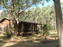 Werriberri Lodge - Accommodation Sunshine Coast