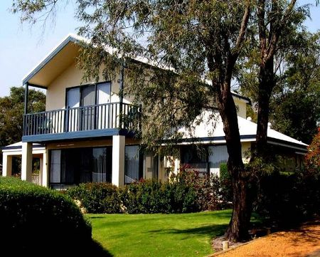 Walpole Bayside Villas - Accommodation Sunshine Coast