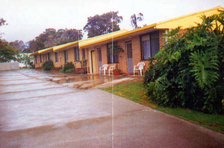 Clovelly Holiday Units - Accommodation Sunshine Coast