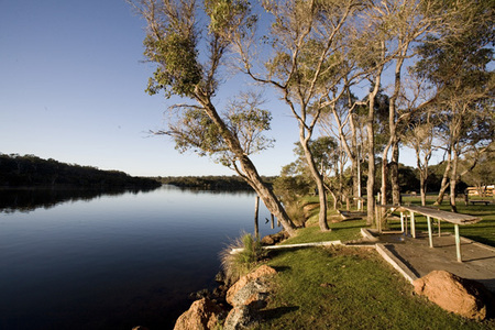 Molloy Caravan Park - Accommodation Sunshine Coast