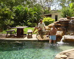 Milkwood Lodge - Accommodation Sunshine Coast
