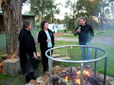 Kojonup Caravan Park - Accommodation Sunshine Coast