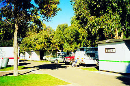 Esperance Bay Holiday Park - Accommodation Sunshine Coast