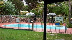 Crokers Park Holiday Resort - Accommodation Sunshine Coast