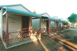 Mukinbudin Caravan Park - Accommodation Sunshine Coast