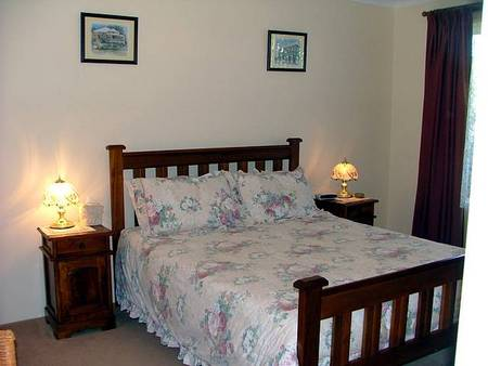 The Pavilion Bed And Breakfast - Accommodation Sunshine Coast