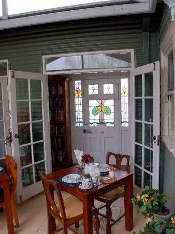 Heritage Cottage Bed And Breakfast - Accommodation Sunshine Coast