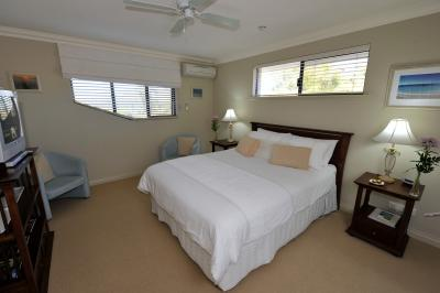 Trigg Retreat Bed And Breakfast - Accommodation Sunshine Coast